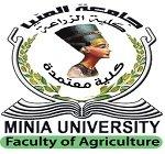 كلية الزراعة جامعة المنيا