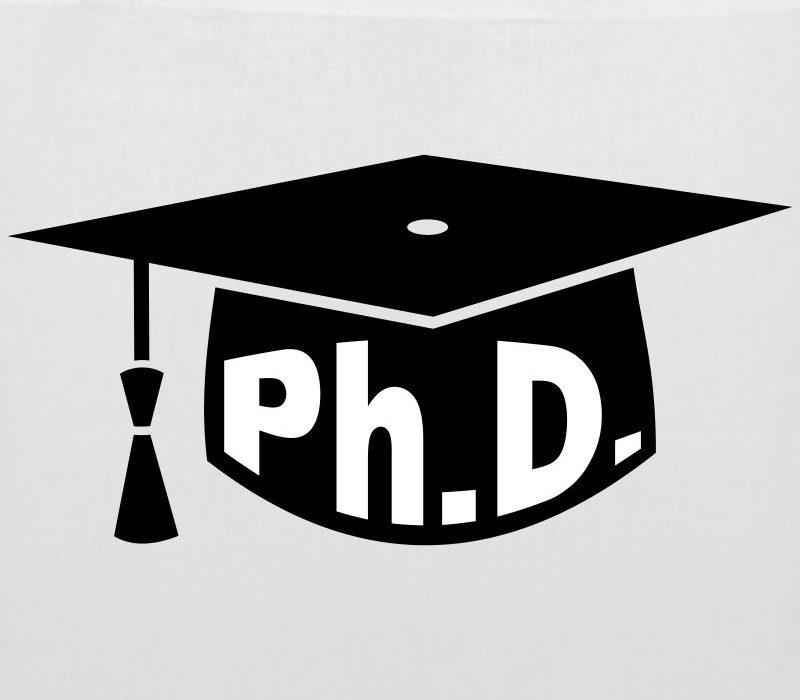 Granting The PhD Degree For The Researcher Latifa Ali Eid Elanzy